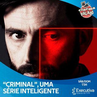 Cinema Falado - Rádio Executiva - 12 de Outubro de 2019