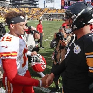 Kansas City 42- Pittsburgh 37 Mahomes Epic Performance: 6 Touchdowns