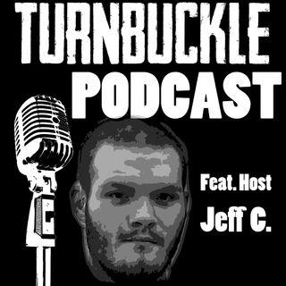 Turnbuckle Podcast