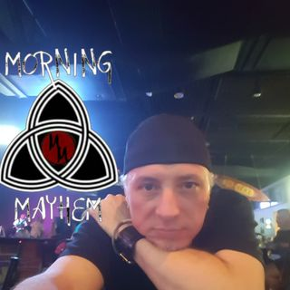 """MORNING MAYHEM 5/6/2020 """"MIDNIGHT SPECIAL"""" (software and equipmetnt check) CLICK THE LINK, LISTEN & SAY HELLO IN THE CHAT!!"""