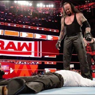 Preview of WWE Super Showdown