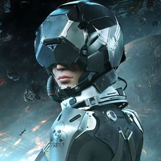 #135: Oculus Vs HTC Vive - a post E3 discussion inc. Eve Valkyrie, Lucky's Tale & more!