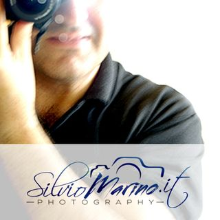 Intervista radiofonica a Silvio Marino fotografo realizzata da Radio Roma Capitale
