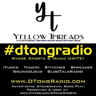 The BEST Independent Music on #dtongradio - Powered by Yellow Threads Co