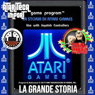 UTDN Spot - I dipendenti di ATARI GAMES