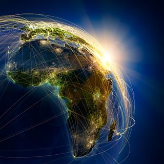 GR AFRICA Martedì 2 marzo 2021