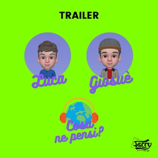 0. Trailer