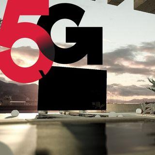 #sca La tv più grande al mondo