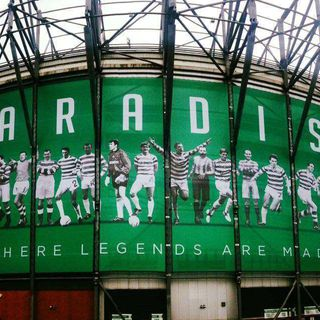 Seven Of The Best (7OTB) players to ever play for Celtic