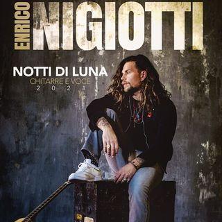 Lazzaretto Estate 2021, Enrico Nigiotti: «Ho sempre avuto il desiderio di fare un concerto solamente acustico»