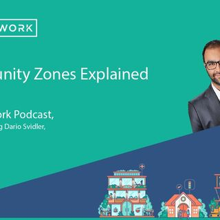 Dario Svidler - Opportunity Zones Explained