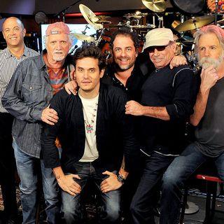 Classic Rock Report Dead And Company April 28