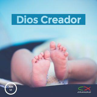 Oración 9 de abril (Dios Creador)