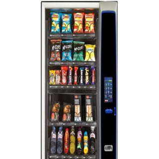 The Vending Machine