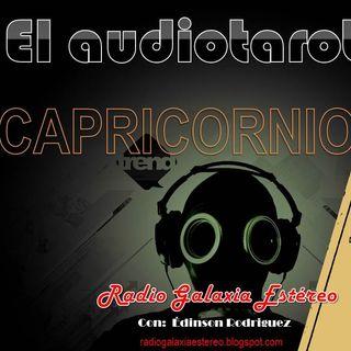 CAPRICORNIO El Audiotarot en RADIO GALAXIA