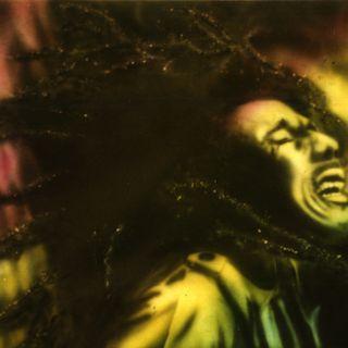 Country Radio #74 - Bob Marley Tribute part 2
