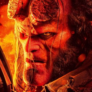 HELLBOY (2019) Review
