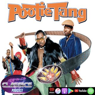 Back to Pootie Tang w/ Duval Brown