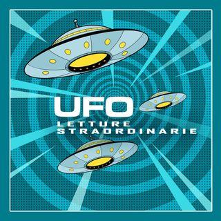 UFO letture straordinarie #3 - 03/12/2020