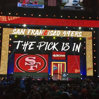 49ers Rush Podcast
