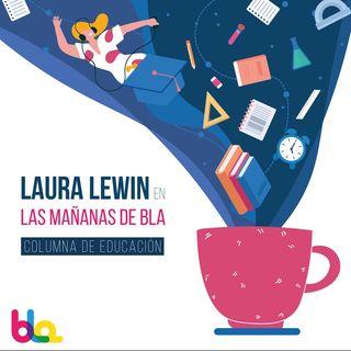 Laura lewin 19-06 ¿Cómo podemos optimizar el enseñar en un entorno virtual?