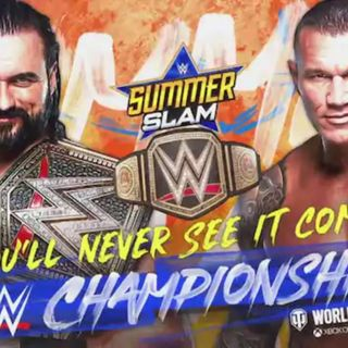 SummerSlam Preview with Nick Piccone and Jon Jansen on Fox Sports The Gambler