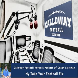 10.20.17 My Take Your Football Fix