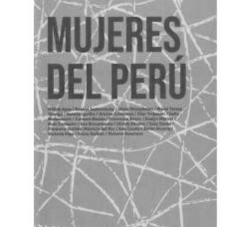 Mujeres del Perú (Huerto Tamarindo, 2019)