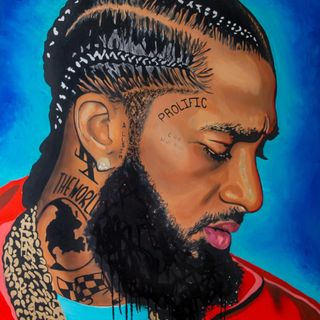 DGratest WestSide Wednesday Presents : Remembering Nipsey Hussle and reflecting Life !!!