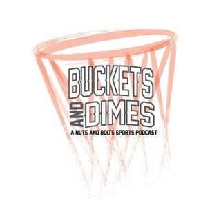 Buckets And Dimes NBA Finals