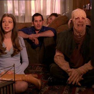 Buffy 6x13&14: Dead Things/Older & Far Away