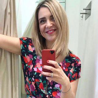 Giovanna Civerchia: tendenze moda 17 giugno