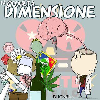 Nientedimeno - La 4''dimensione - Marijuana