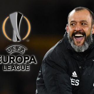 Europa league draw REACTION