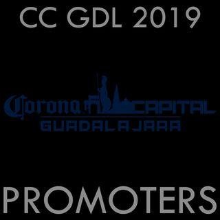 Cápsula Corona Capital GDL 2019 | The Promoters Podcast #3 (Tame Impala, Phoenix...)