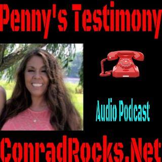 Penny Vlahon testimony
