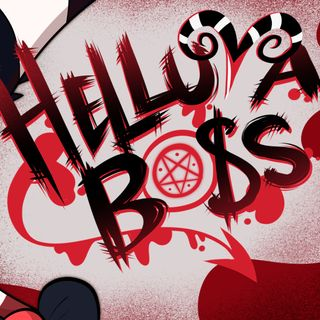 TV Party Tonight: Helluva Boss (Pilot - Ep. 3)