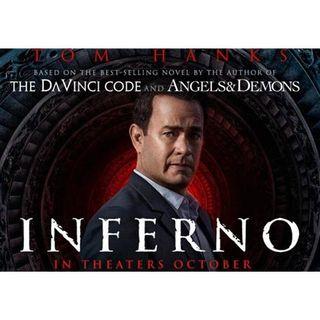 Damn You Hollywood: Inferno