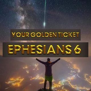 Your Golden TICKET