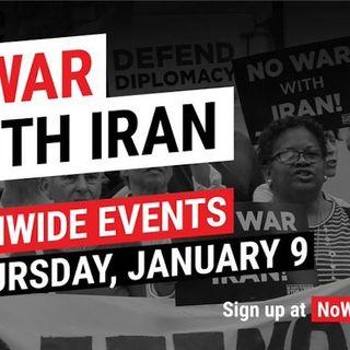 Episode 786 | Iran Strikes Back | Social Media Counters MSM War Narrative | No War With Iran