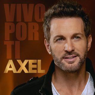 AXEL - Vivo por ti.