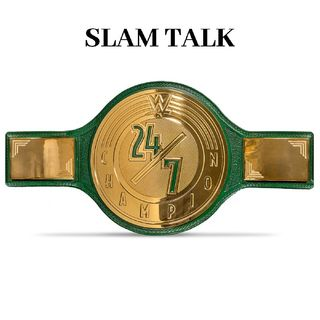 Greatest Thing In WWE EVER! | Slam Talk