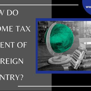 [ HTJ Podcast ] How do I become tax resident of a foreign country