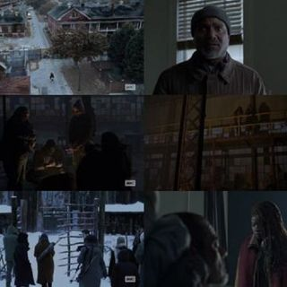 "The Walking Dead Season 9 Finale Review ""The Storm"" episode 115"