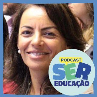 #03 / Como fica a retomada das aulas no Estado? Com Marcia de Carvalho