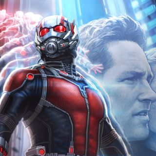 #61: Ant-Man