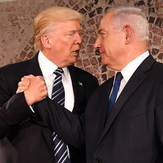 US Embassy Opens In Jerusalem - Dueling Dialogues Ep. 93
