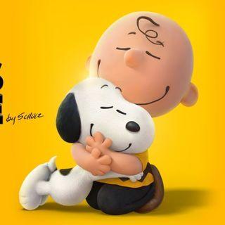 'The Peanuts Movie' w/ Benjamin L. Clark