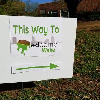 DOing Learning at #Edcampwake