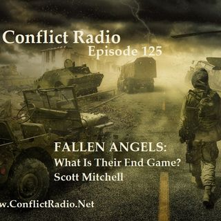 Episode 125  Fallen Angel Update What Is Their End Game  Scott Mitchell